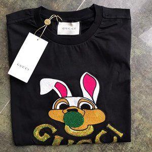 Gucci Men Casual T-Shirt